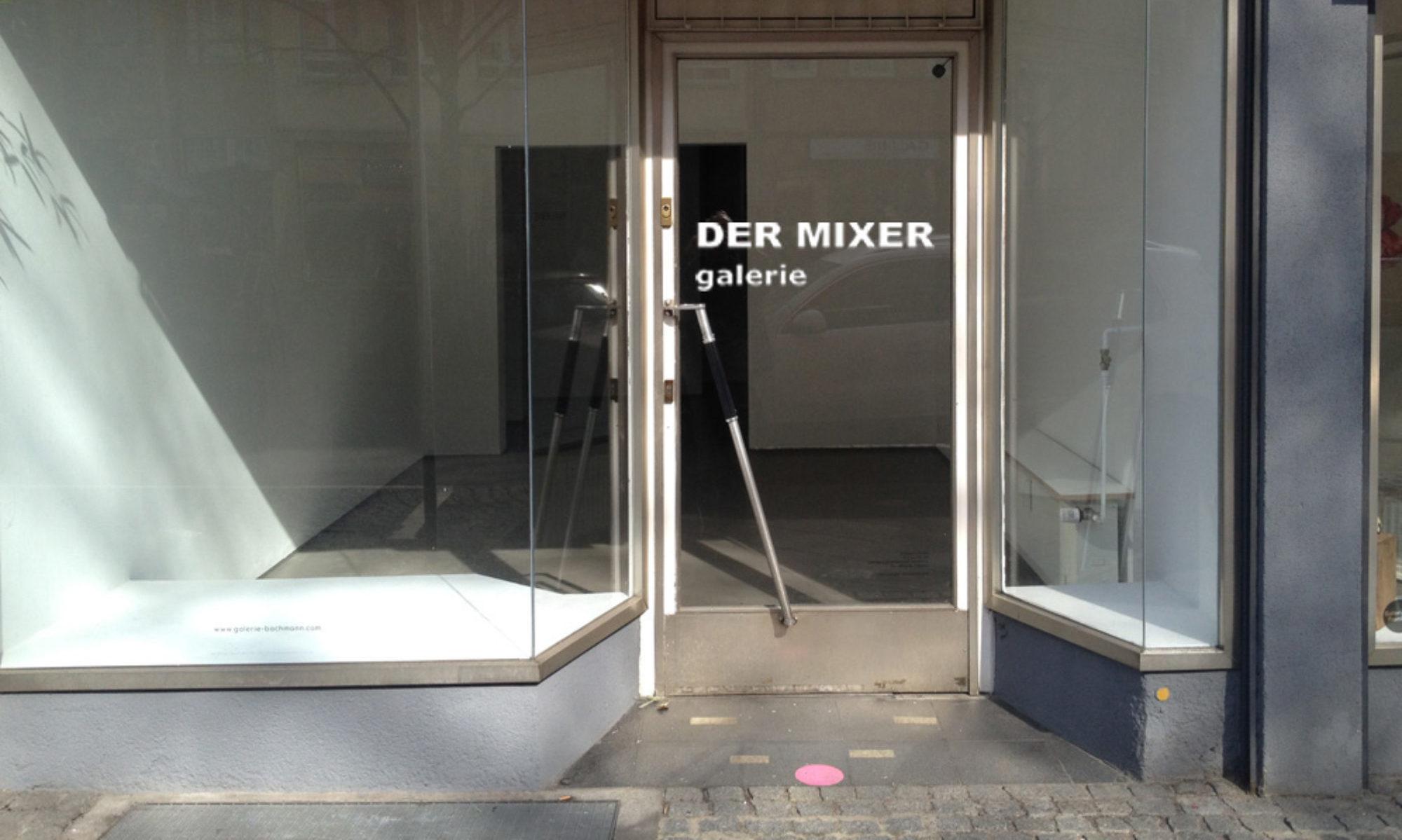 DER MIXER